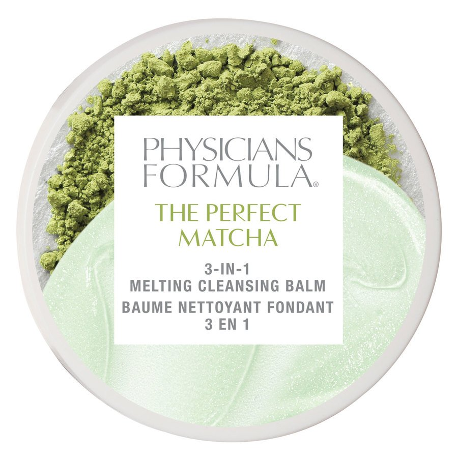 Physicians Formula The Perfect Matcha 3-In-1 Melting Cleansing Balm Cleanse 40 g