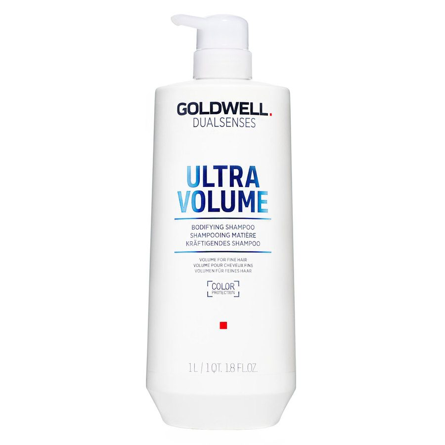 Goldwell Dualsenses Ultra Volume Bodifying Shampoo 1 000 ml