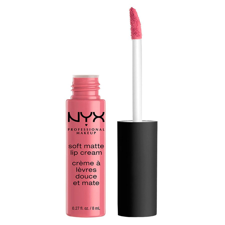 NYX Professional Makeup Soft Matte Lip Cream – Milan 8ml