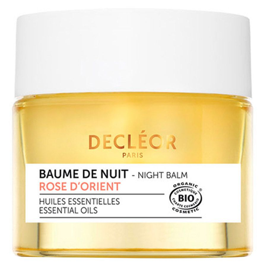 Decléor Rose Damascena Night Balm 15 ml