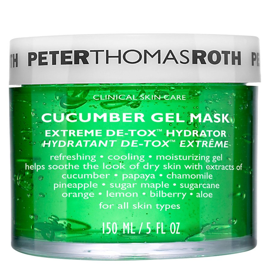 Peter Thomas Roth Cucumber Gel Mask 150 ml