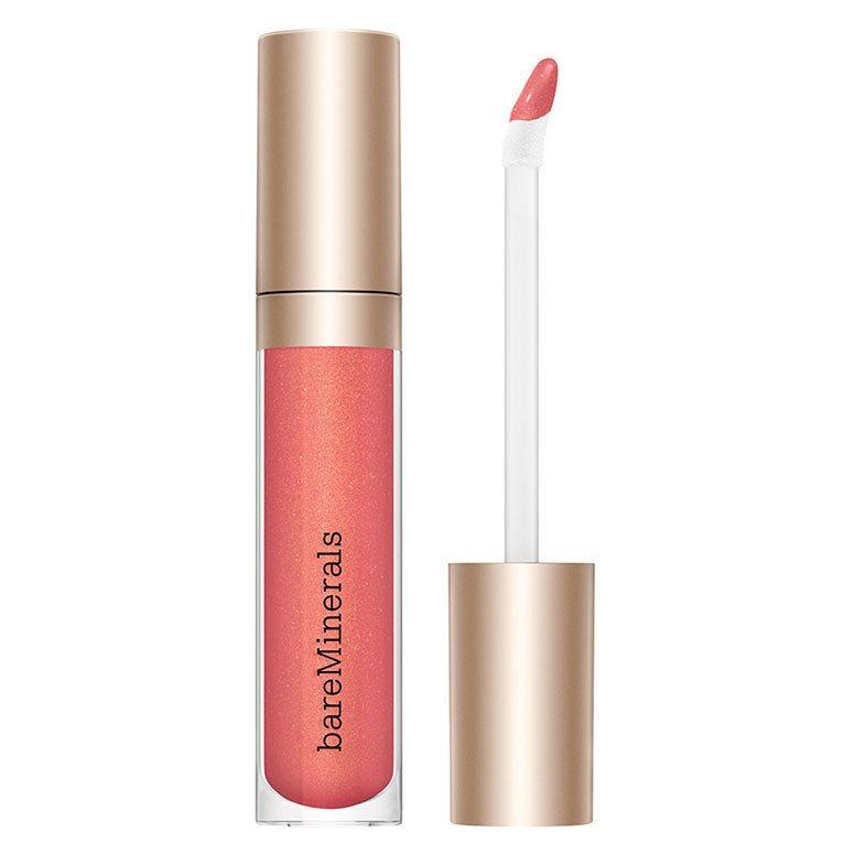 BareMinerals Mineralist Lip Gloss-Balm 4 ml – Trust