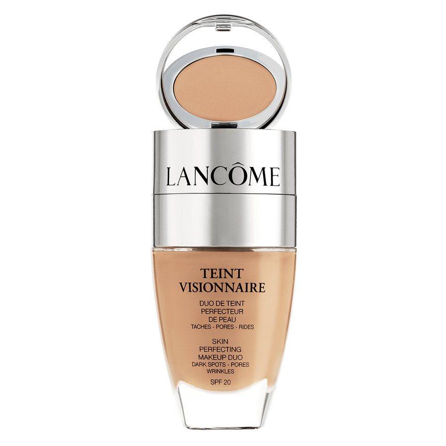 Lancôme Teint Visionnaire Foundation & Concealer #035 Beige Doré 30ml