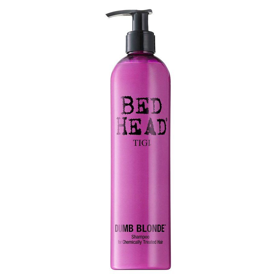 TIGI Bedhead Dumb Blonde Shampoo 400 ml