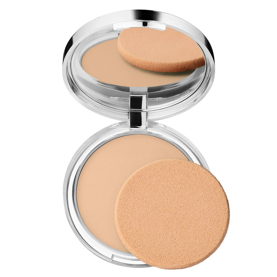 Clinique Stay-Matte Sheer Pressed Powder 7,6 g – Stay Golden