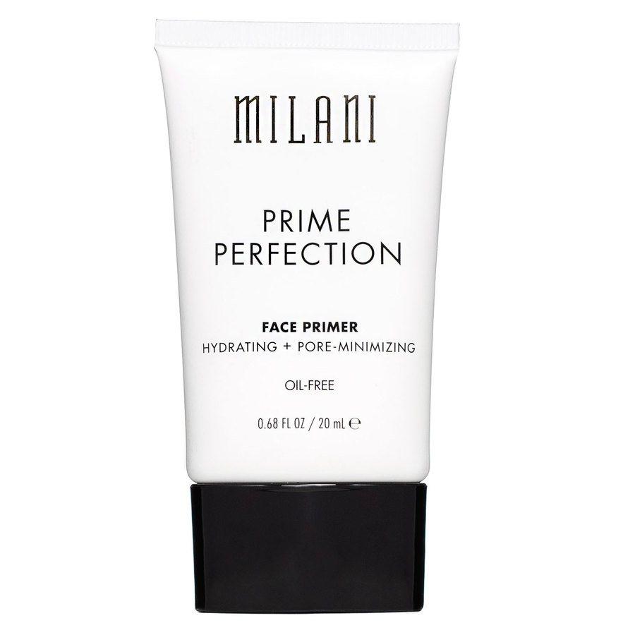 Milani Prime Perfection Face Primer Hydrating & Pore Minimizing 20ml