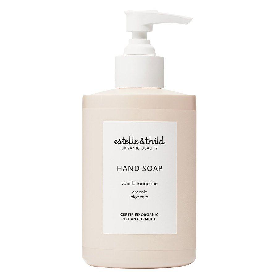 Estelle & Thild Hand Soap 250 ml – Vanilla Tangerine