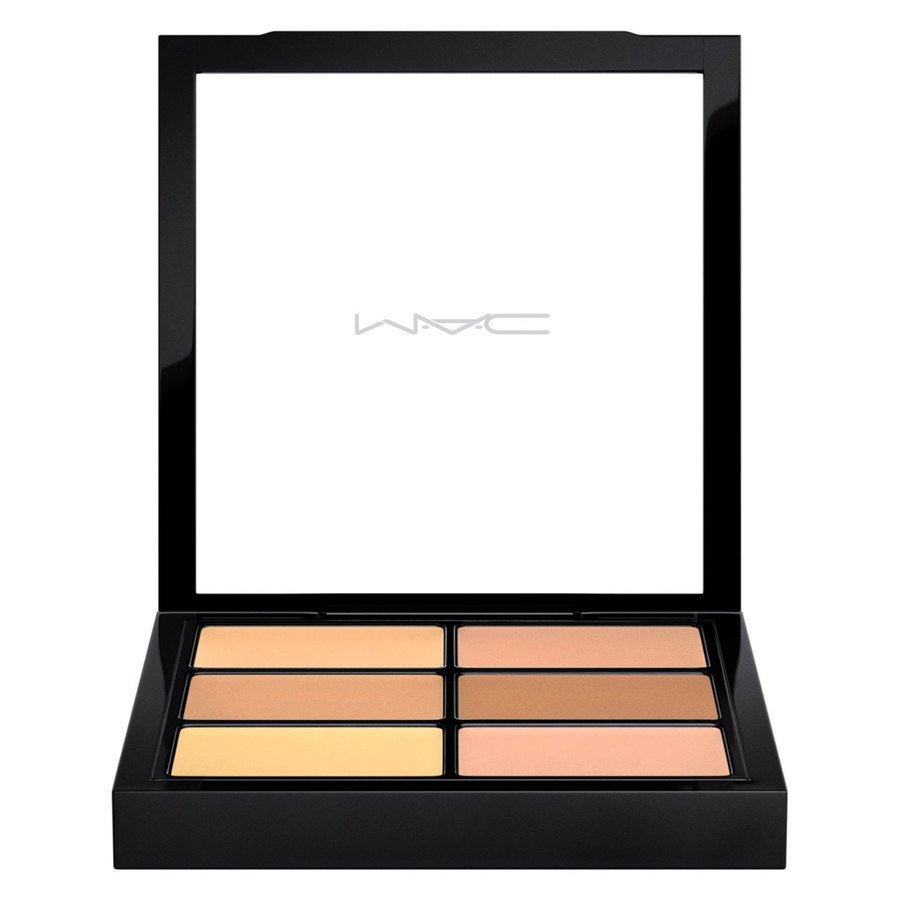 MAC Cosmetics Studio Fix Conceal And Correct Palette Medium 6g