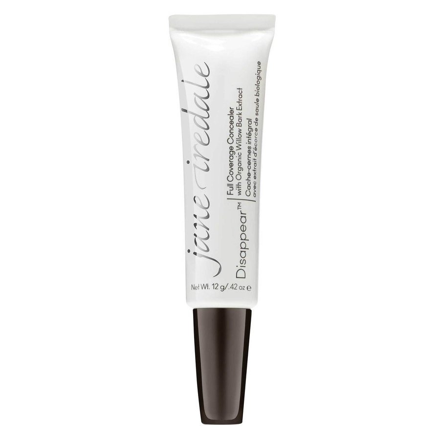 Jane Iredale Disappear Concealer With Organic Willow Barked Extract 15 g ─ Medium Light