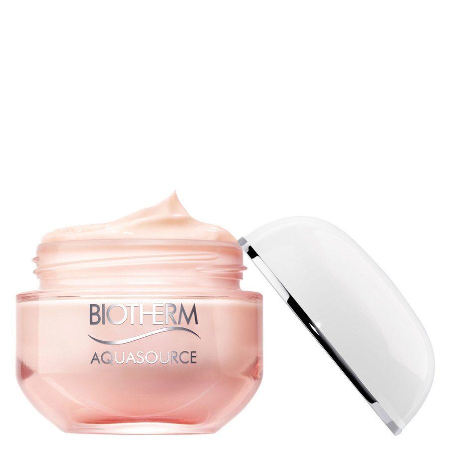 Biotherm Aquasource Cream Dry Skin 50 ml