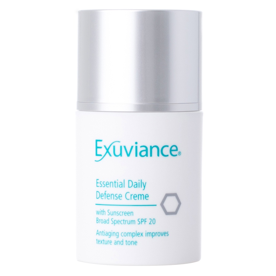 Exuviance Essential Daily Defense Creme SPF 20 50g