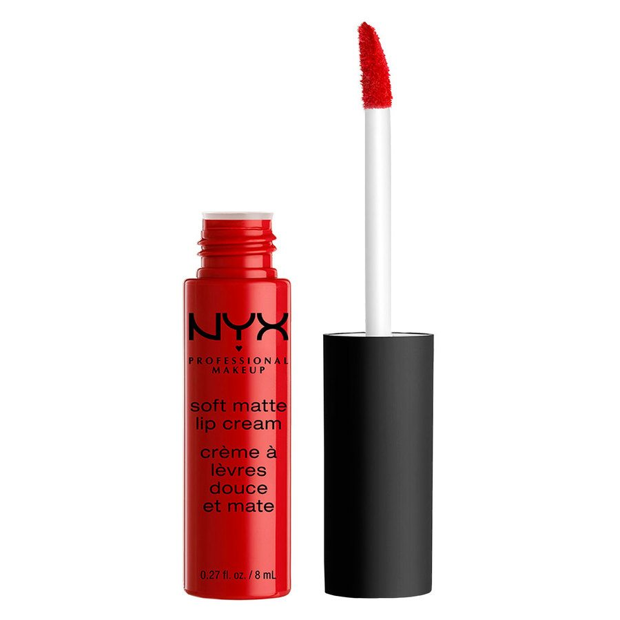 NYX Professional Makeup Soft Matte Lip Cream – Amsterdam 8ml