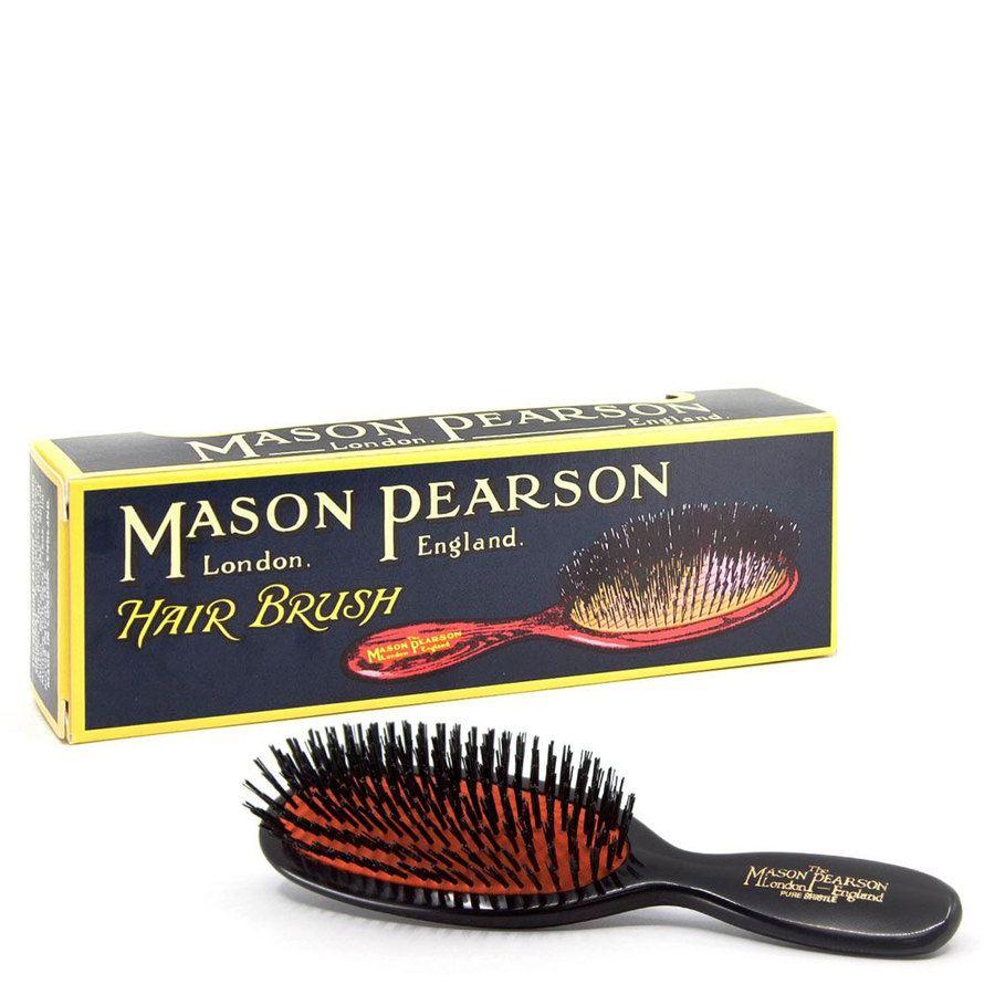 Mason Pearson Brush B4 Pocket Bristle