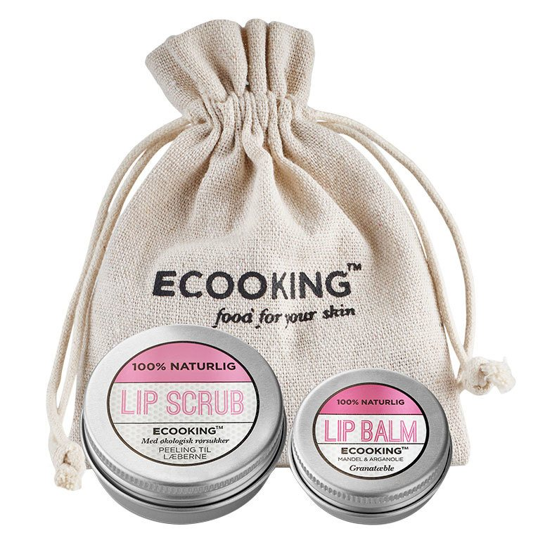 Ecooking For Your Lips 2 kpl