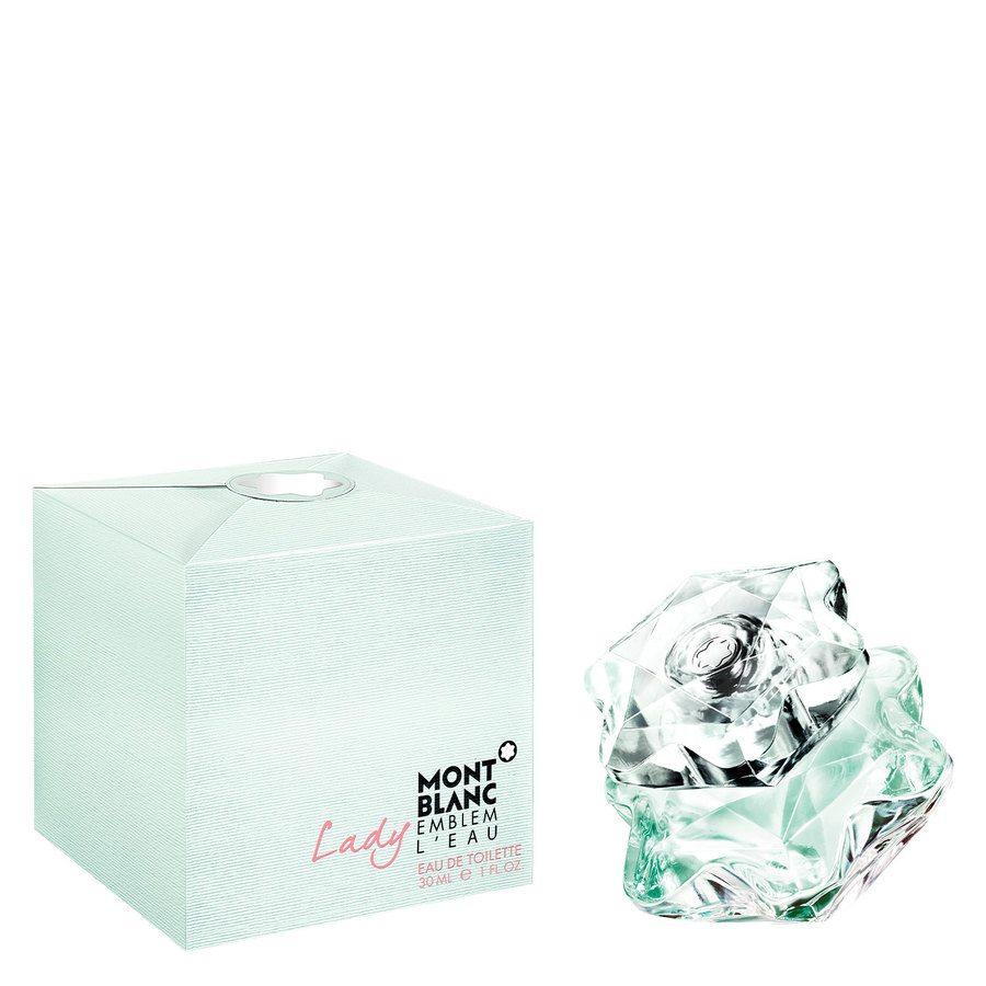 Mont Blanc Lady Emblem L'Eau Eau De Toilette 30 ml