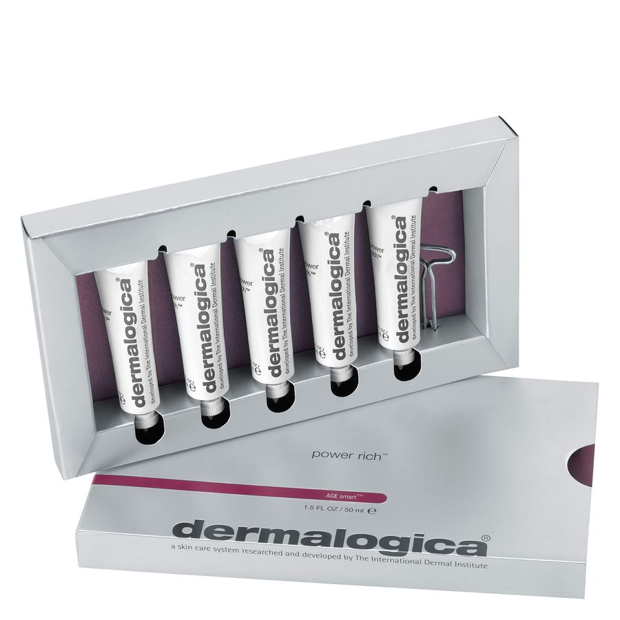 Dermalogica Age Smart Power Rich 5 x 10ml