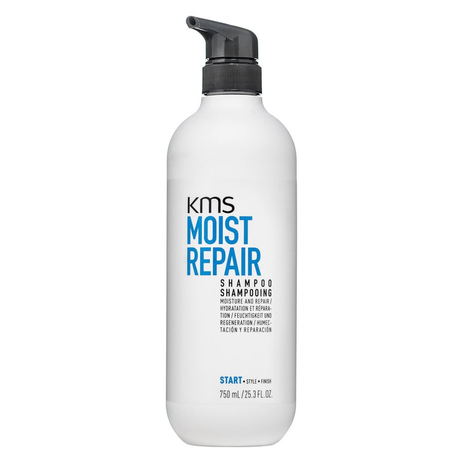 KMS Moist Repair Shampoo 750ml