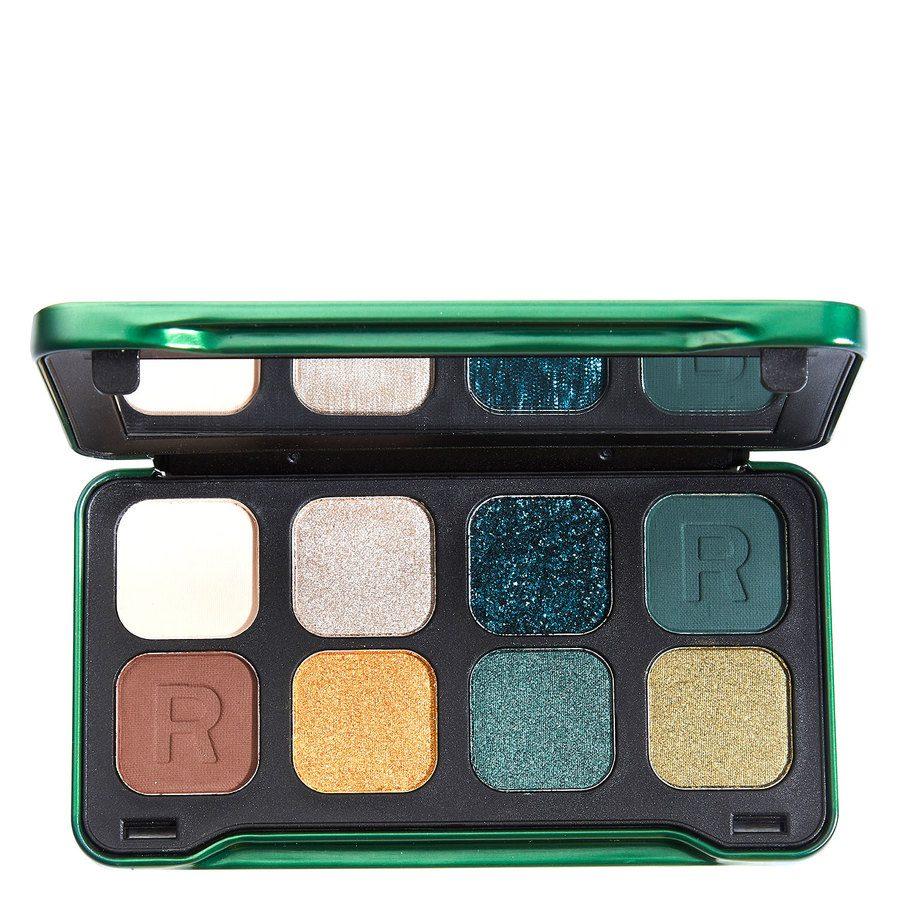 Makeup Revolution Forever Flawless Dynamic Everlasting 8 x 1 g