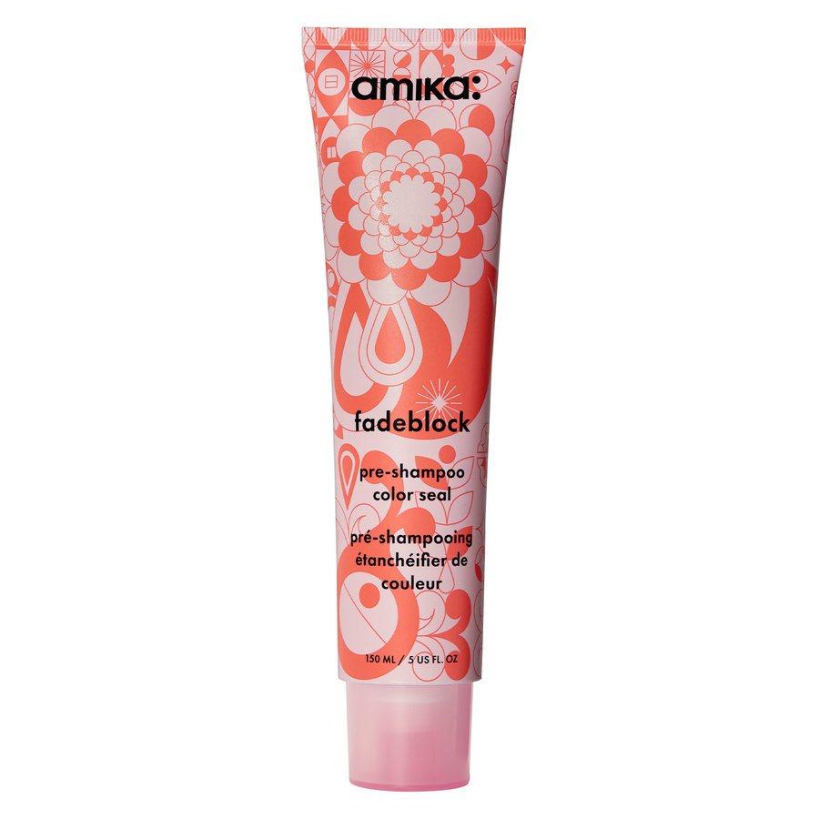 Amika Fadeblock Pre-Shampoo Color Seal 150 ml