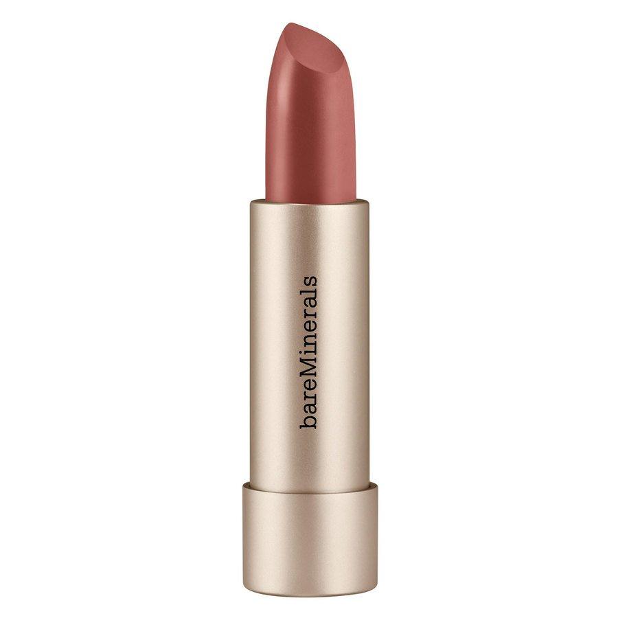 BareMinerals Mineralist Hydra-Smoothing Lipstick 3,6 g – Presence