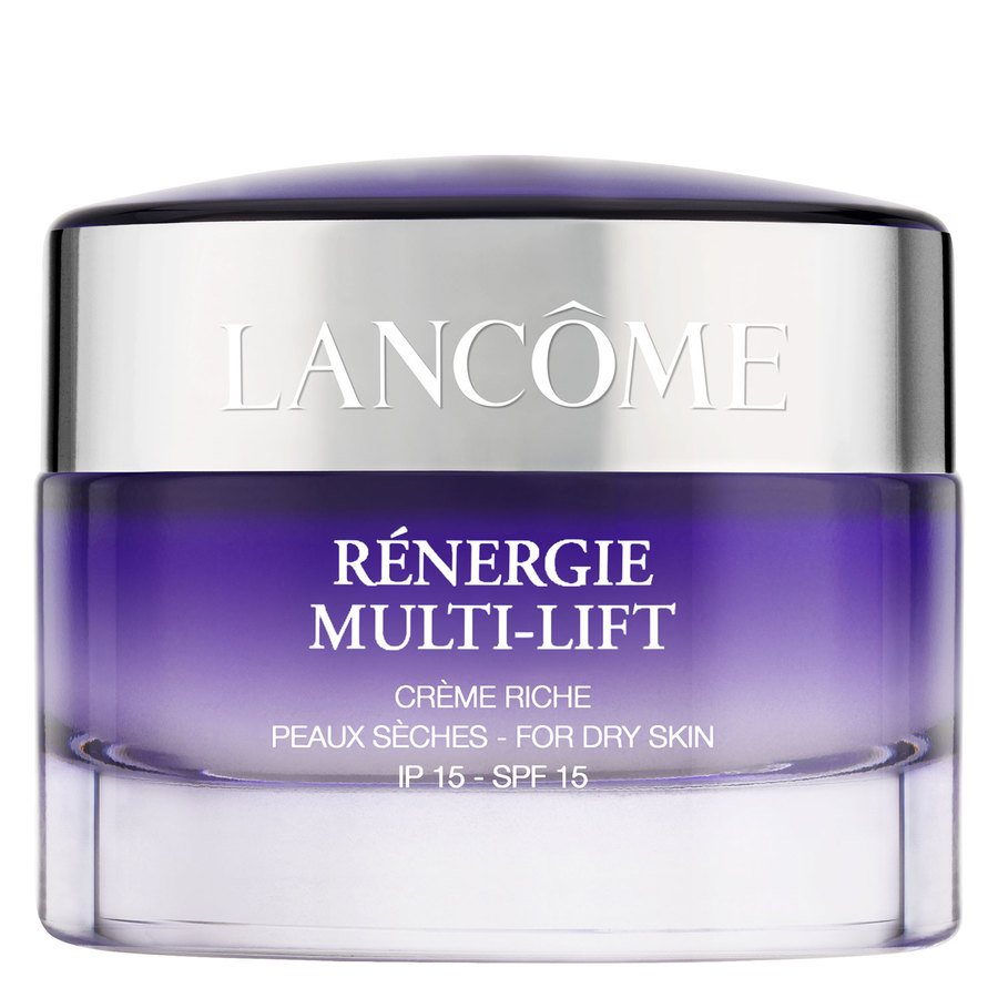 Lancôme Rénergie Multi Lift Day Cream SPF15 Dry Skin 50 ml