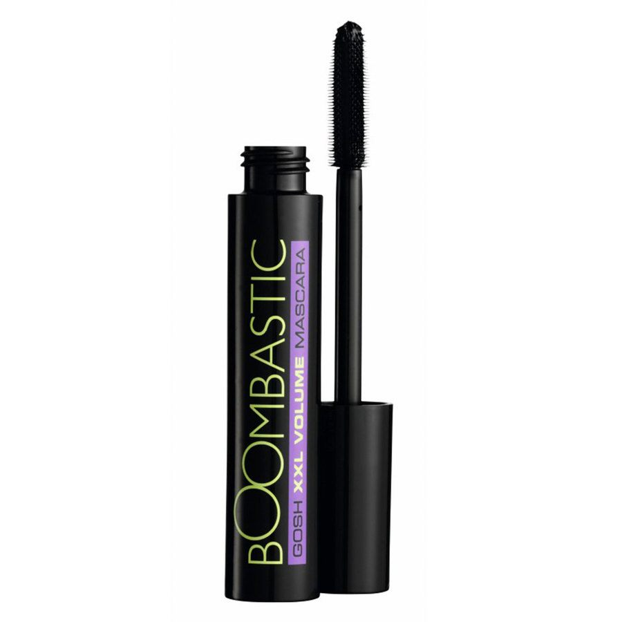 GOSH Boombastic XXL Volume Mascara 13 ml ─ #001 Black