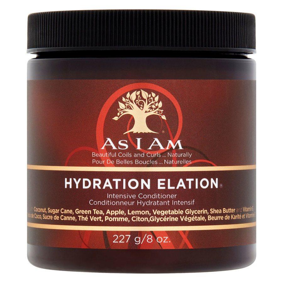 As I Am Hydration Elation Conditioner 237 ml