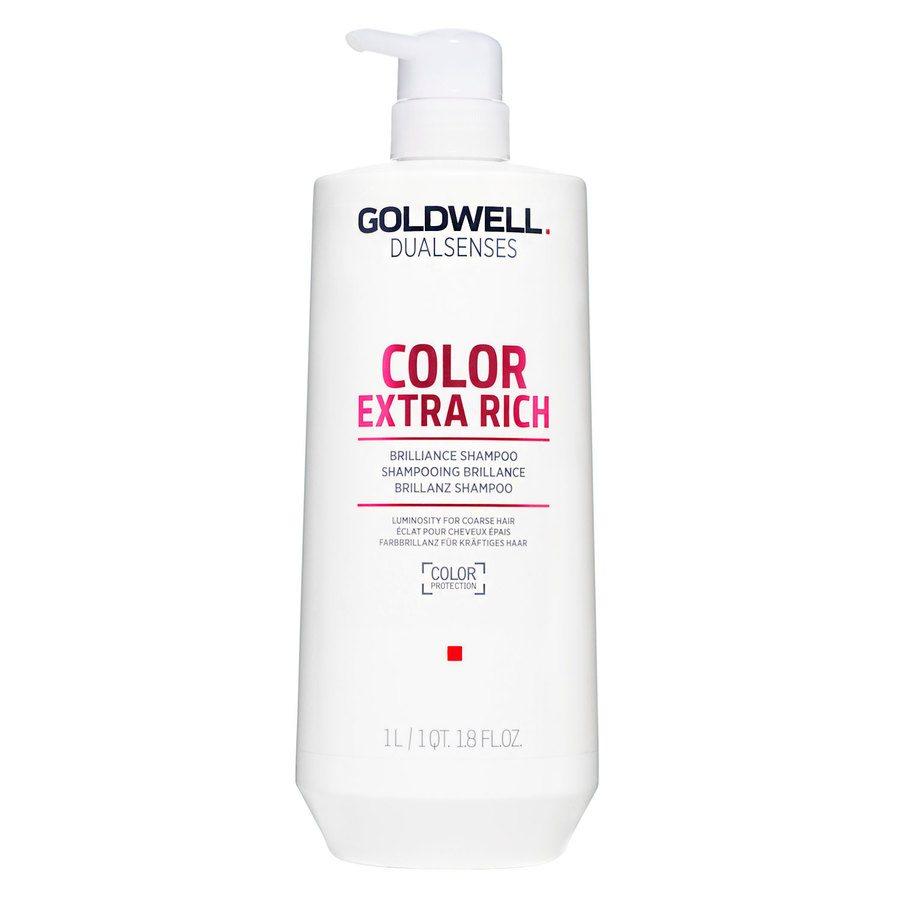 Goldwell Dualsenses Color Brilliance Extra Rich Shampoo 1 000 ml