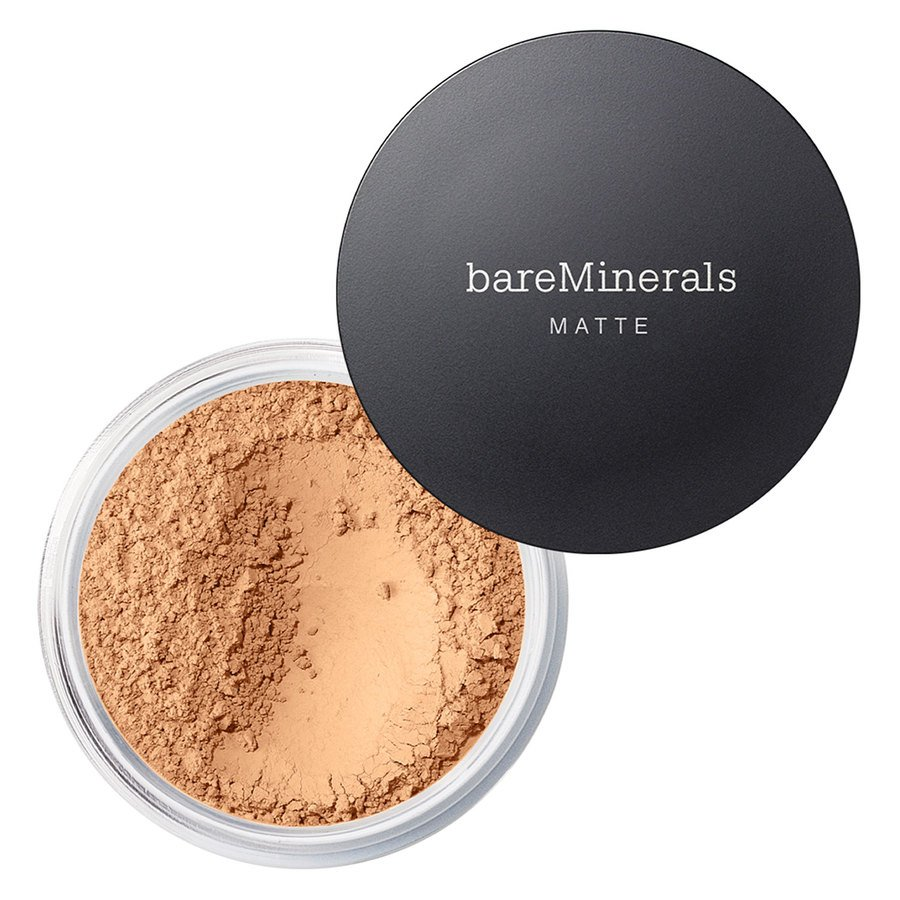 BareMinerals Matte Foundation SPF15 Tan Nude 17 6g