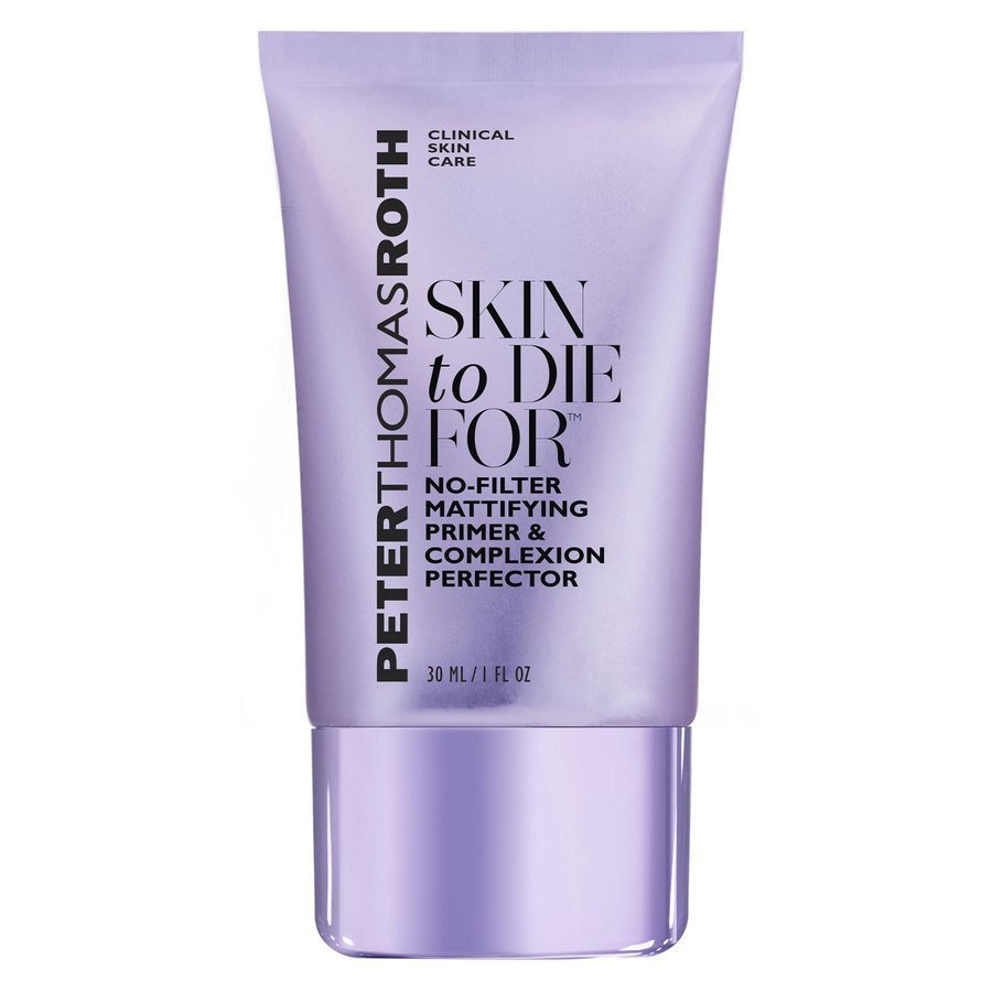 Peter Thomas Roth Skin To Die For Mattifying Primer & Complexion Perfector 30 ml