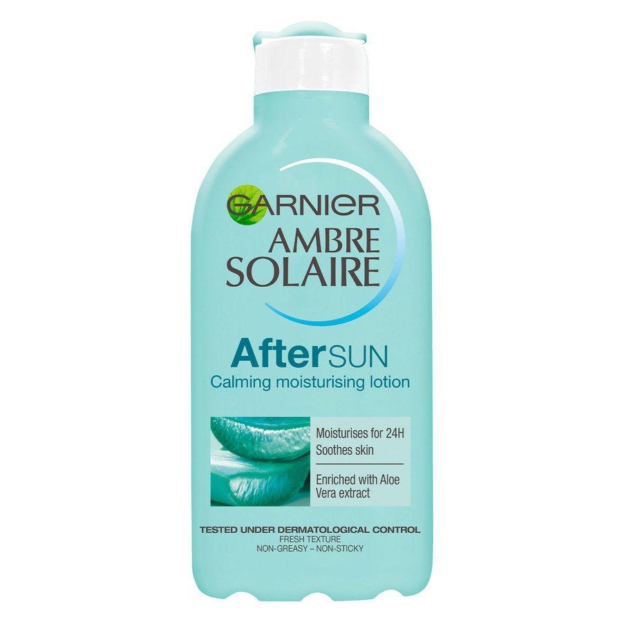 Garnier Ambre Solaire After Sun Moisturising Milk 200 ml
