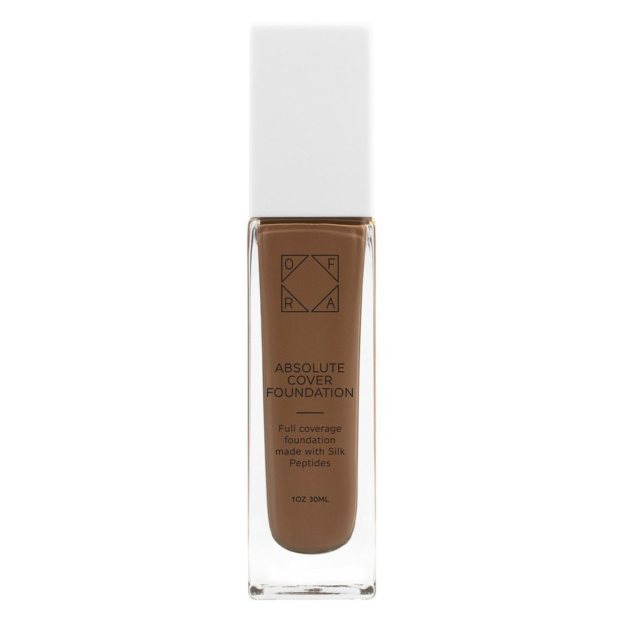 Ofra Absolute Cover Silk Foundation 30 ml – 10