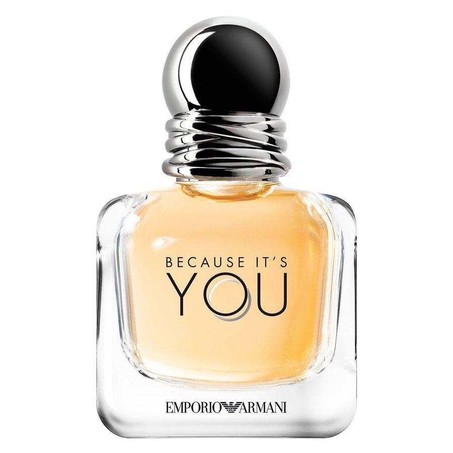 Giorgio Armani Because It's You Eau De Parfum 30 ml