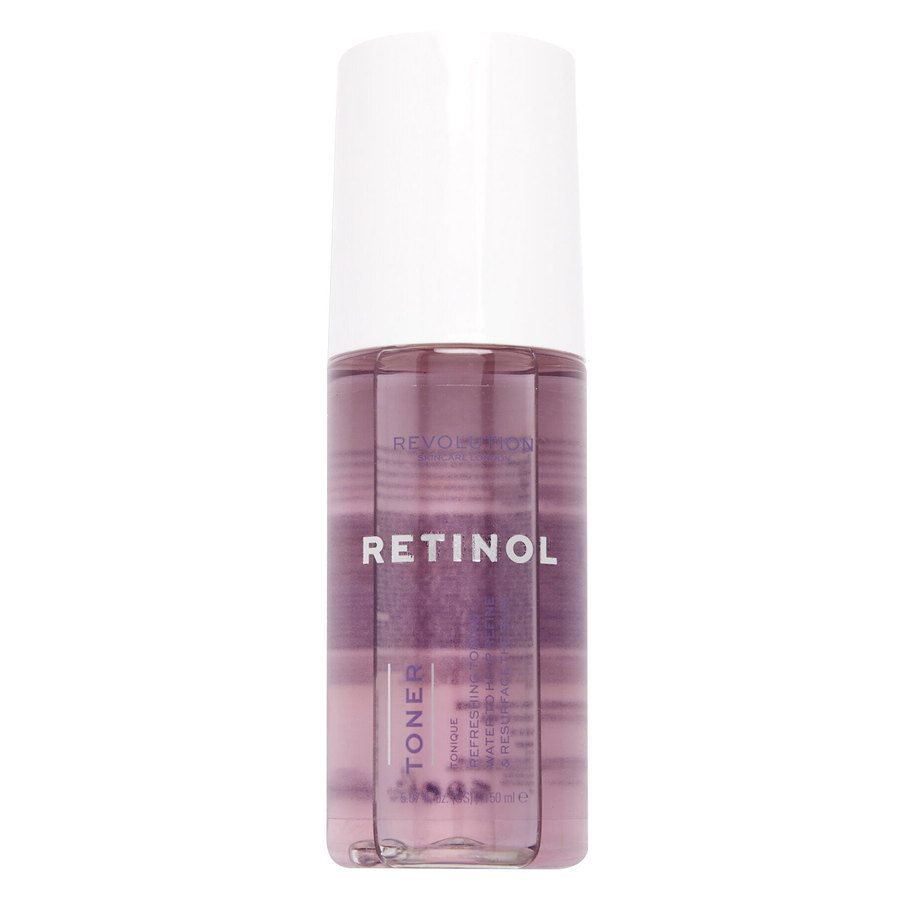 Revolution Beauty Revolution Skincare Retinol Toner 150 ml