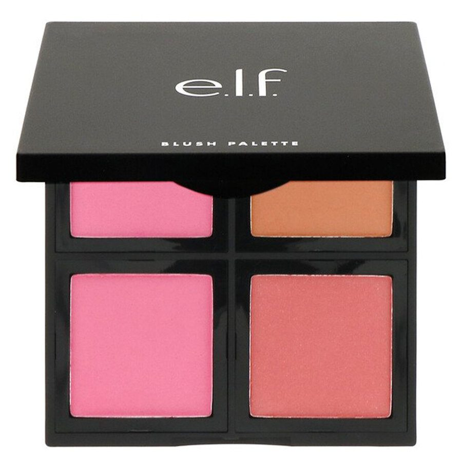 e.l.f. Blush Palette 13,6 g – Light