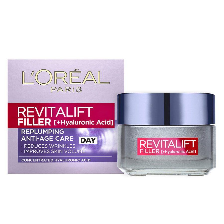 L'Oréal Paris Revitalift Filler Daycream 50 ml