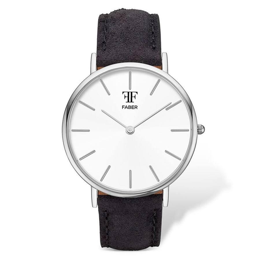 Faber Watch 40 mm