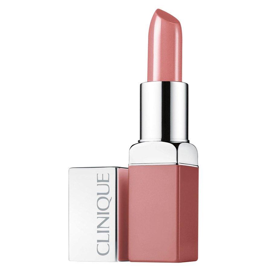 Clinique Pop Lip Colour + Primer 3,9 g ─ Beige Pop