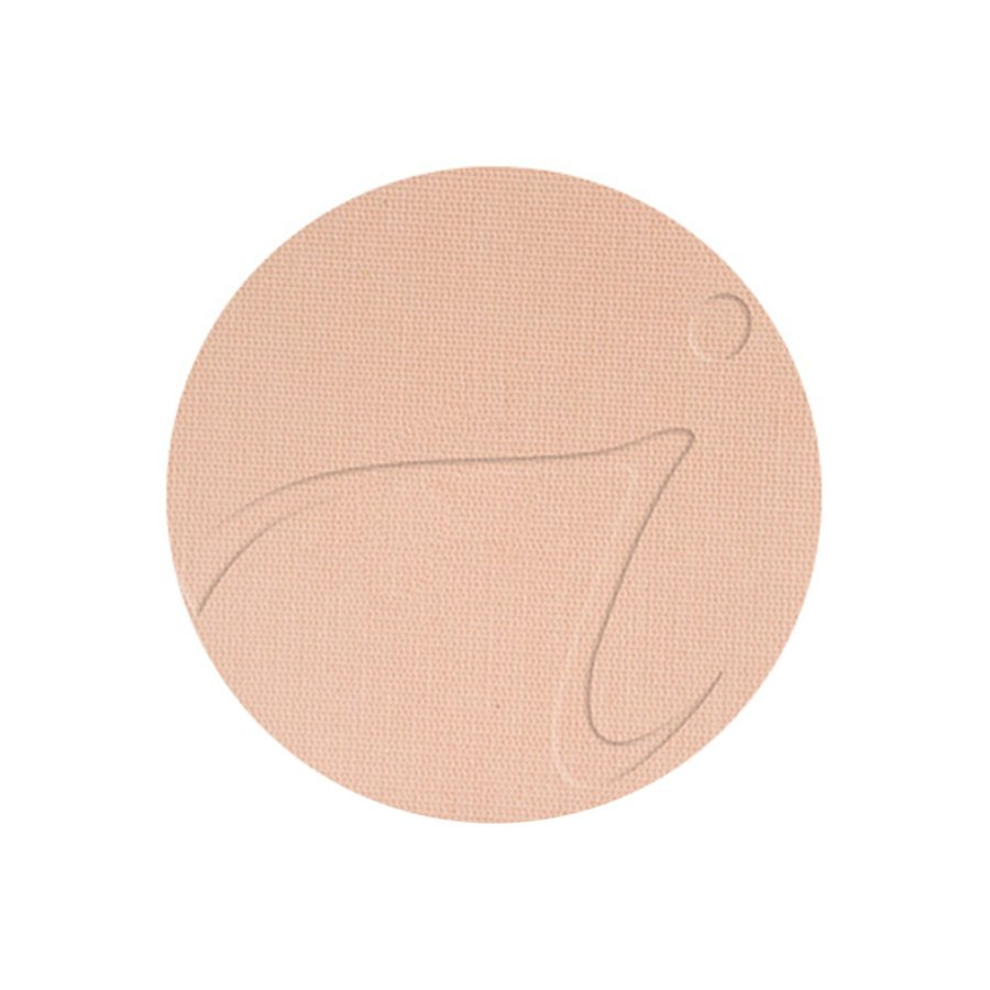 Jane Iredale Purepressed® Base Mineral Foundation SPF 20 Refill – Suntan 9,9g