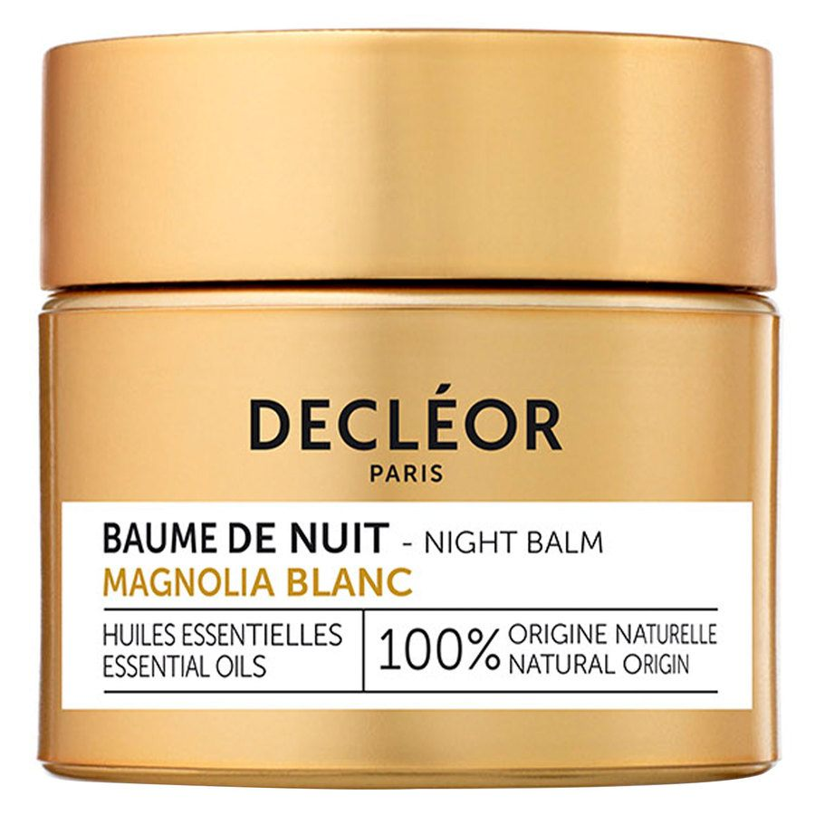 Decléor White Magnolia Night Balm 15ml