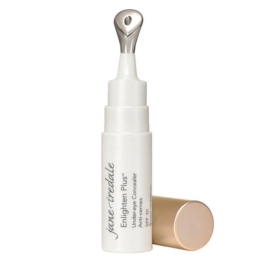 Jane Iredale Enlighten Plus Under-Eye Concealer SPF 30 5 ml – No. 1 Neutral Peach