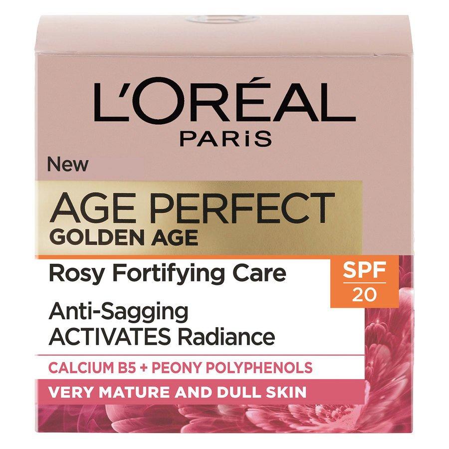 L'Oreal Paris Age Perfect Golden Age Day Cream SPF20 50 ml
