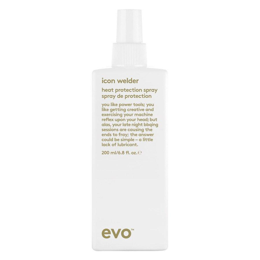Evo Icon Welder Heat Protection Spray 200 ml