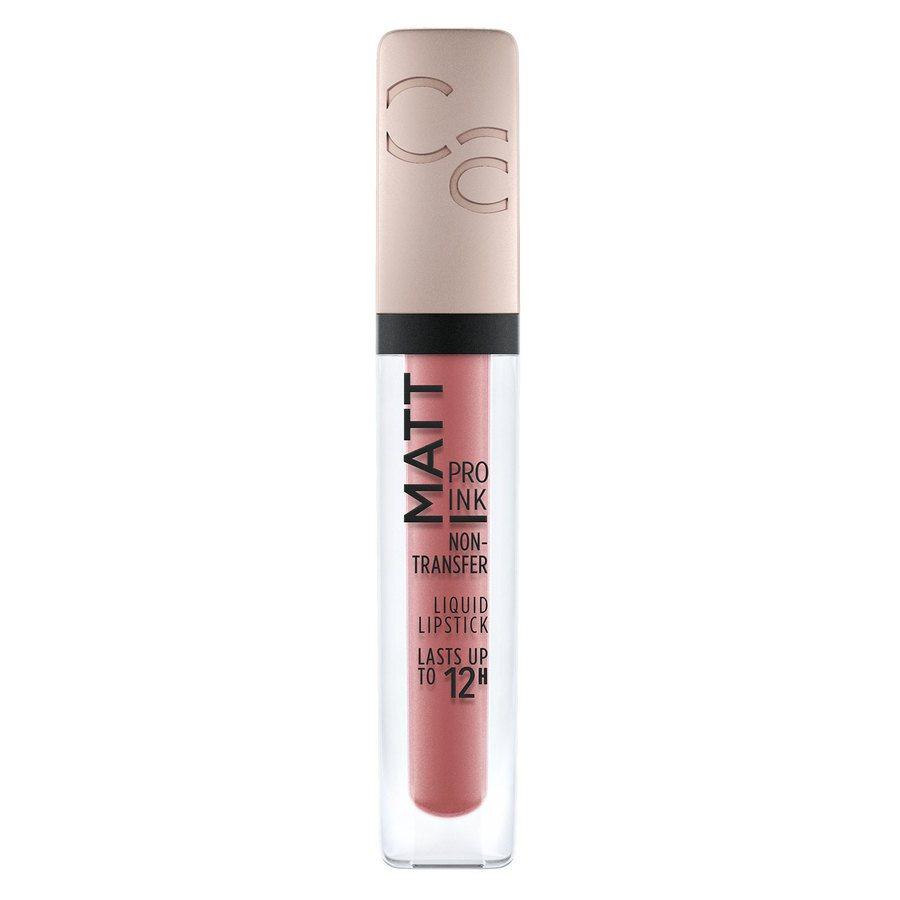Catrice Matt Pro Ink Non-Transfer Liquid Lipstick 5 ml – Braveness Wins 040