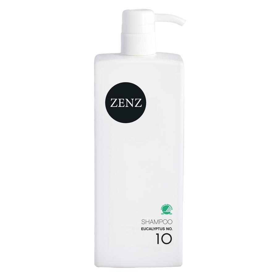 Zenz Organic Shampoo Eucalyptus No.10 785 ml