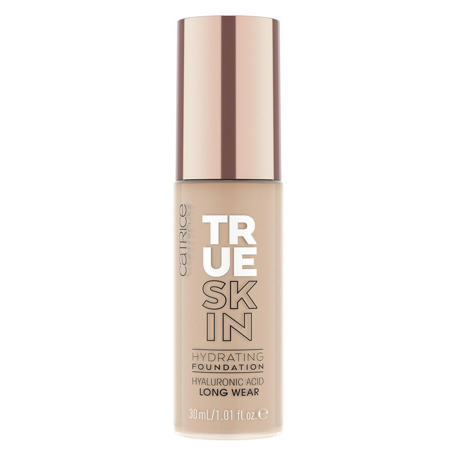 Catrice True Skin Hydrating Foundation 30 ml – Neutral Macchiato 043