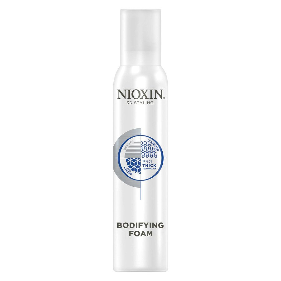 Nioxin Bodifying Foam 200 ml