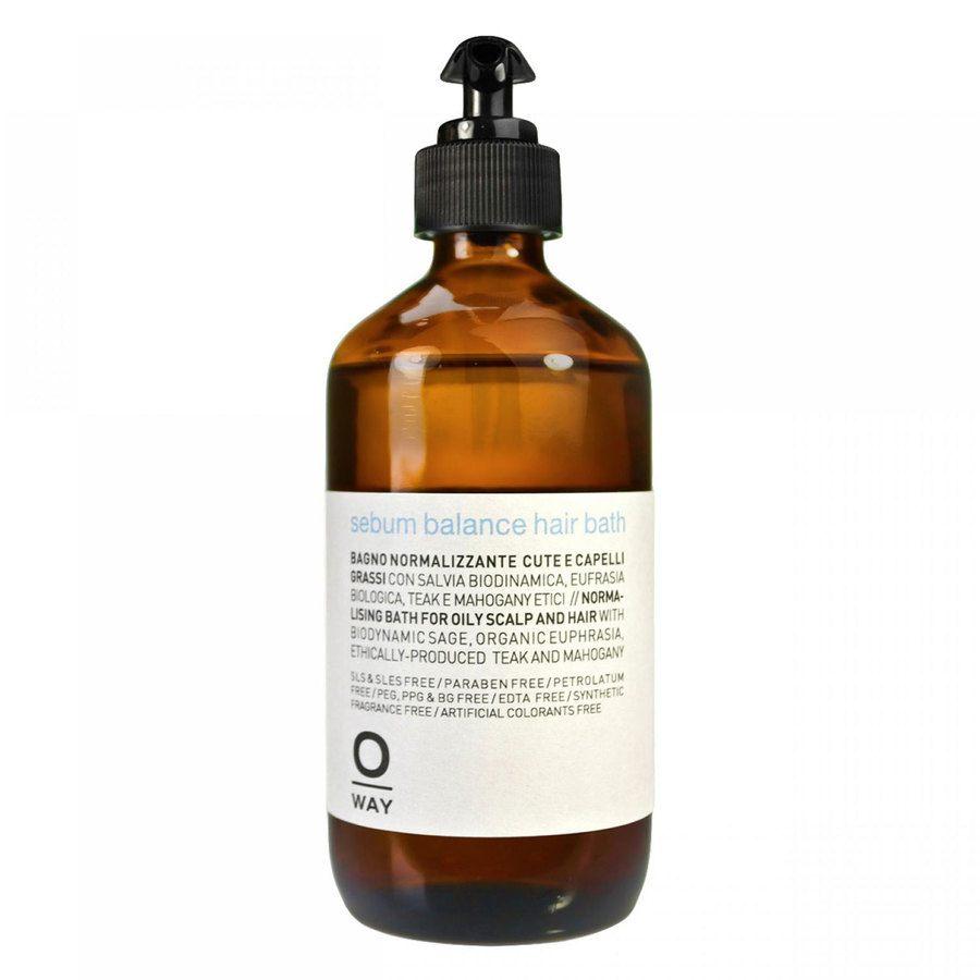 Oway Sebum Balance Hair Bath 240 ml