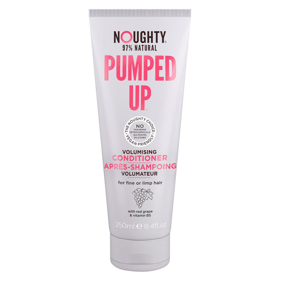 Noughty Pumped Up Conditioner 250 ml