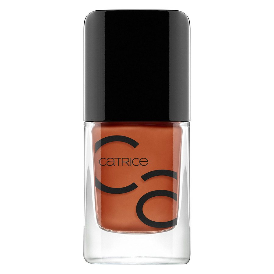 Catrice Iconails Gel Lacquer 10,5 ml – Orange Is The New Black 83